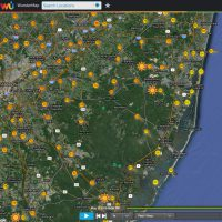 Live Local Weather Radar