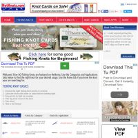 NetKnots.com Fishing Knots